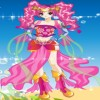 Sailor Moon A Free Dress-Up Game