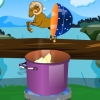 Coriscan Style Soup A Free Dress-Up Game