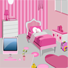 PINK BEDROOM ESCAPE A Free Action Game