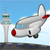 Airplane Runway Parking A Free Action Game