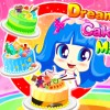 Dreaming Cake Master A Free Dress-Up Game