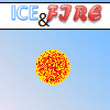 Ice & fire A Free Action Game
