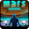 Mars Colonies A Free Action Game