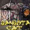 Gangsta Cat A Free Action Game