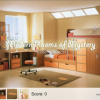 Modern Rooms of Mystery Hidden Objects