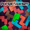 Portal Stacker A Free Action Game