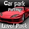 Park your car in a big parking lot without hitting any obstacle, try to park as fast as you can with six different cars!
