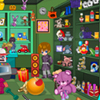 It`s the time to use your observing skills to discover the hidden objects in this game. Find the hidden objects at Gift Store in duration to get high score. All the hidden objects and its name will be displayed if you use the hint options. Have fun!