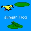 Jumpin Frog A Free Action Game