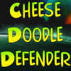 Cheese Doodle Defender A Free Action Game