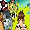 Ben10 the galactic enemies A Free Action Game