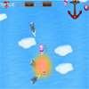 Race Boat Shooting A Free Action Game