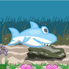 A Little Shark A Free Action Game