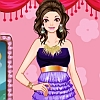 Celebrate in Style admeen A Free Dress-Up Game