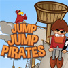 Jump Jump Pirates A Free Action Game