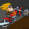 Crazy Motorcycle 1 A Free Action Game
