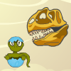 Jurassic Eggs A Free Puzzles Game