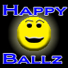 Happy Ballz