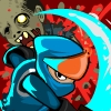 Ninja vs Zombies 2 A Free Action Game