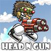 Head N Gun A Free Action Game