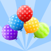 Balloons Blast A Free Action Game