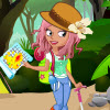 Adventure Girl Dressup A Free Dress-Up Game