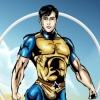 Superheros Memory