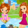 Puzzle Fun A Free Dress-Up Game
