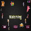 Toys Matching