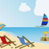 Jet Ski Build is another point and click hidden objects from Funzat. You need to collect all the  parts of  jet ski, hidden in this beach and place it in the correct place. Good Luck and Have a Fun!