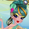 Nefera De Nile Freaky Makeover A Free Dress-Up Game