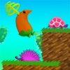 Sprouty A Free Action Game