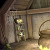 Gatuno in Halloween A Free Adventure Game