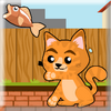 Cat Food Throw A Free Education Game