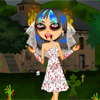 Zombie Bride A Free Dress-Up Game