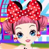 Happy vacation dress up A Free Dress-Up Game
