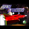 Space Attackers A Free Action Game