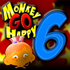 Monkey GO Happy 6 A Free Adventure Game