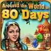 Around the World in 80 Days A Free Puzzles Game