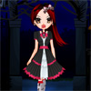 Margret Sweet is going to take part in her school play and she is going to dress up as anime vampires. She has requested you to find out face painting games for girls online to paint her face similarly.