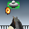 UFO Shooter A Free Action Game