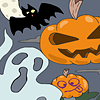 Pumpkin Face-Off A Free Shooting Game