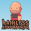 Hairless Adventurer A Free Adventure Game