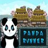 Panda Runner A Free Action Game
