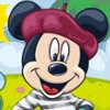Mickey the Fantastic Mouse A Free Dress-Up Game