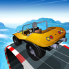Coaster Racer 3 A Free Action Game