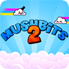 Mushbits 2 A Free Puzzles Game