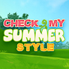 Check My Summer Style