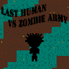 Last Human VS Zombie Army A Free Action Game
