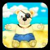 Teddy Summer Dress-up A Free Dress-Up Game